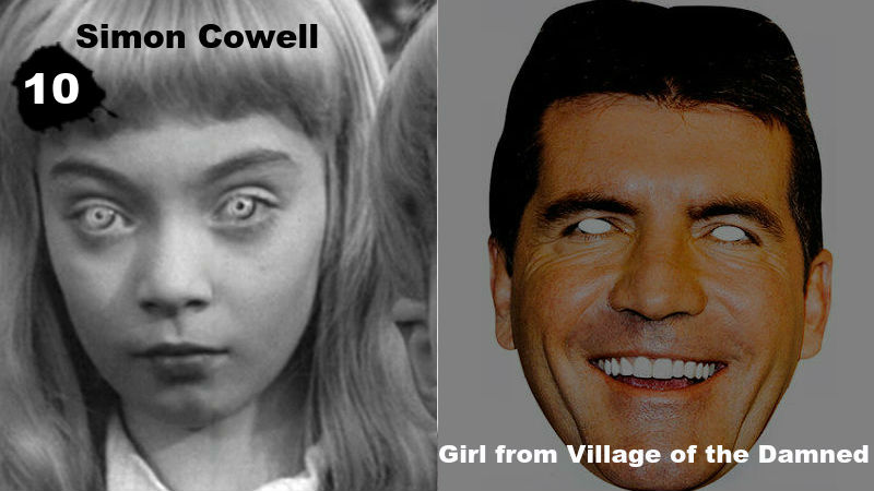 Separated At Birth Archives Dmovies