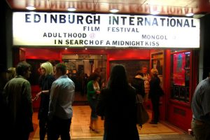Edinburgh International Film Festival @ Edinburgh - various venues