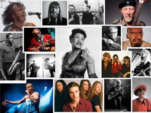 Doc'n Roll Film Festival @ London - various venues