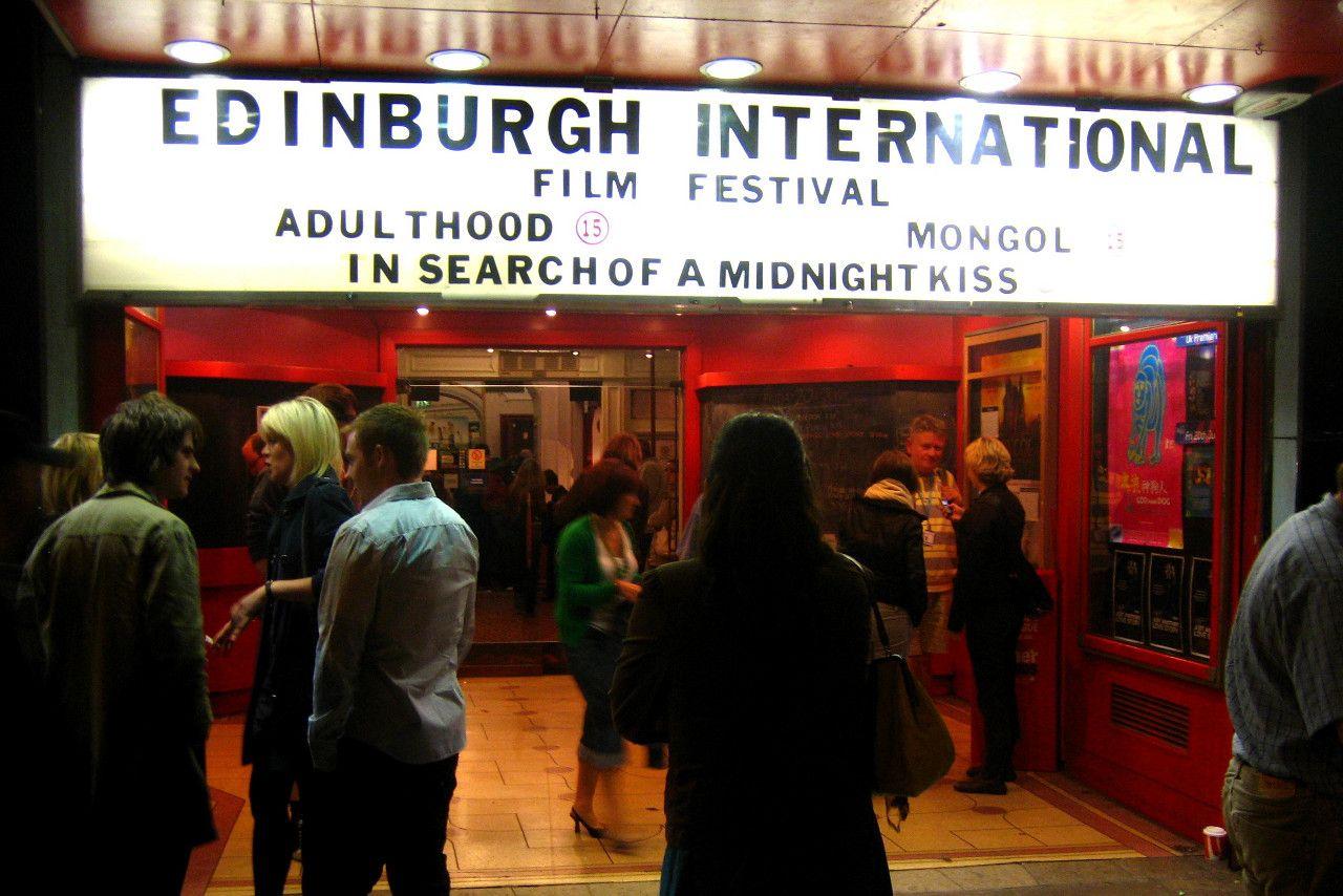 Edinburgh International Film Festival - DMovies