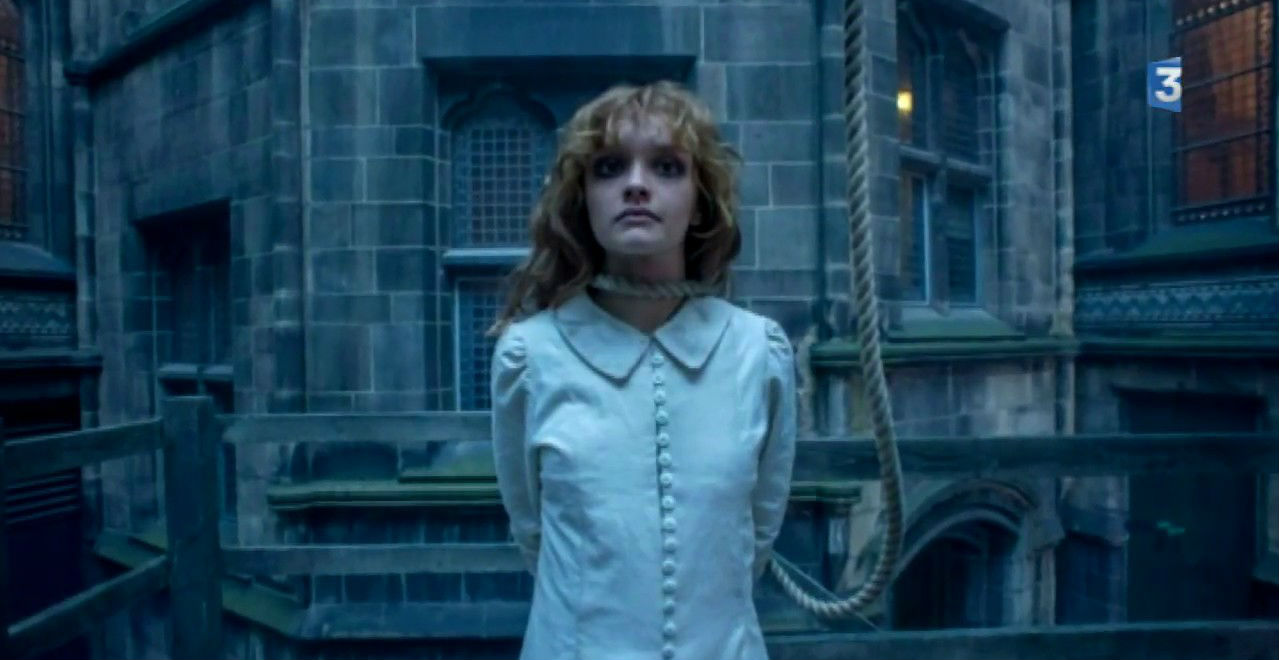The Limehouse Golem - film review