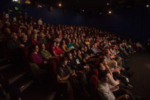 Cambridge Film Festival @ Cambridge - various venues