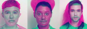 Fringe! Queer Film & Arts Fest @ Various venues