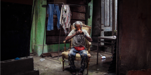 Silent Voices/ Forgotten Places - Contemporary Cinema of Central America @ Birkbeck Institute
