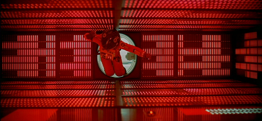 2001: A Space Odyssey - film review