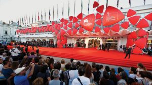 75th Venice Film festival @ Venice - various locations
