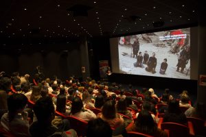 London East Asia Film Festival @ Various venues across London