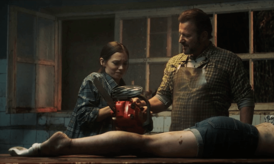 Daddy S Girl Film Review