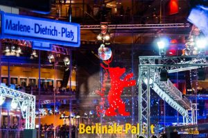 69th Berlin International Film Festival (Berlinale) @ Berlin - various venues
