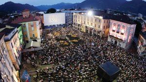 Locarno Film Festival @ Locarno (Switzerland) - various venues