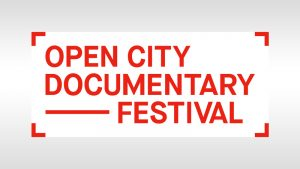 Open City Documentary Festival @ Centra London - various venues