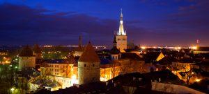 Black Nights Film Festivals @ Tallinn (Estonia) - various locations