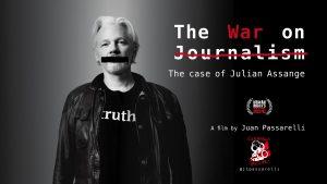 The War on Journalism: @ Online