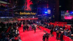 Berlinale (online version)