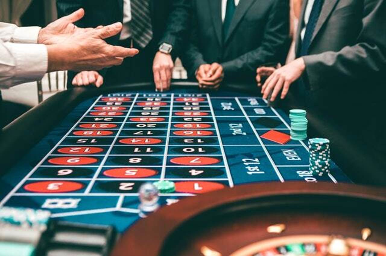 Online Casino Games Articles
