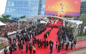 Festival de Cannes @ Cannes - various locations