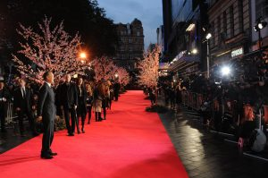 BFI London Film Festival @ Various venues