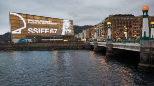 San Sebastian International Film Festival @ Various venues.