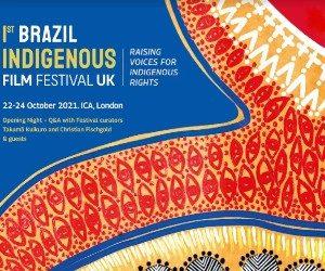 Brazil Indigenous Film Festival @ The ICA