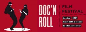Doc'n Roll Festival @ London - various locations